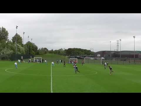 U 14 - NAAS vs Olympic squad -  Coventry Academy