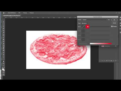 Use Photoshop To Convert A Full-Color Image To Grayscale Or Monotone