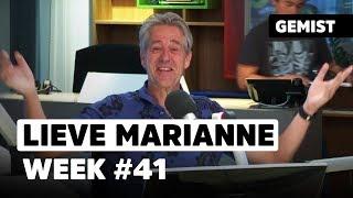 Peter Heerschop: 'Kortom we gaan ze slopen die mannschaft' | Lieve Marianne