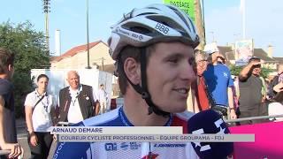 Cyclisme : les Championnats de France ont eu lieu à Mantes-la-Jolie