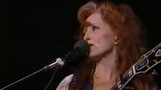 Bonnie Raitt - Love Has No Pride - 11/6/1993 - Shoreline Amphitheatre (Official)