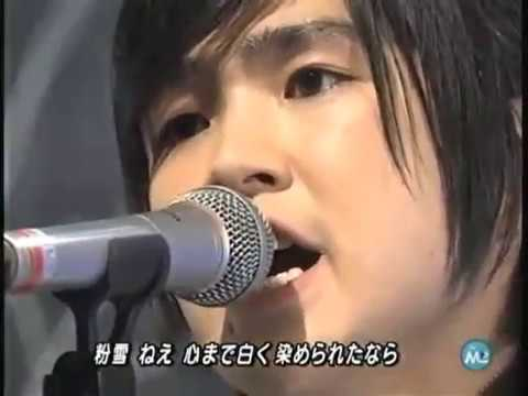 Dailymotion - REMIOROMEN - Konayuki (Live)