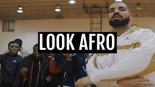 "[FREE] "" LOOK AFRO "" Afro Trap Instrumental 2018 (Look Alive Type Beat)"