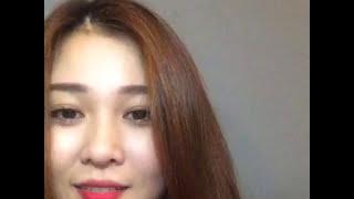 Ribi sachi lần đầu live facebook - hot girl Ribi sachi.