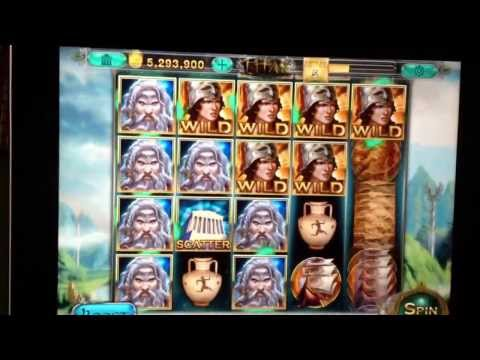 Slots Titan Way, How to get FREE money and never lose it. For iPhone and android