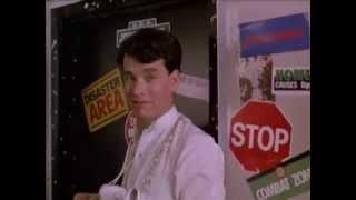 Big (1988) Original Trailer.