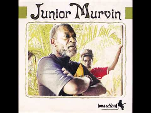Junior Murvin   Inna De Yard   08   World inflation
