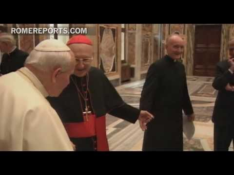 Italian Cardinal Antonetti dies at 90, number of cardinals down to 205