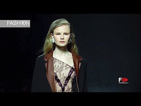 SIX Fall 2019 Ukrainian FW - Fashion Channel