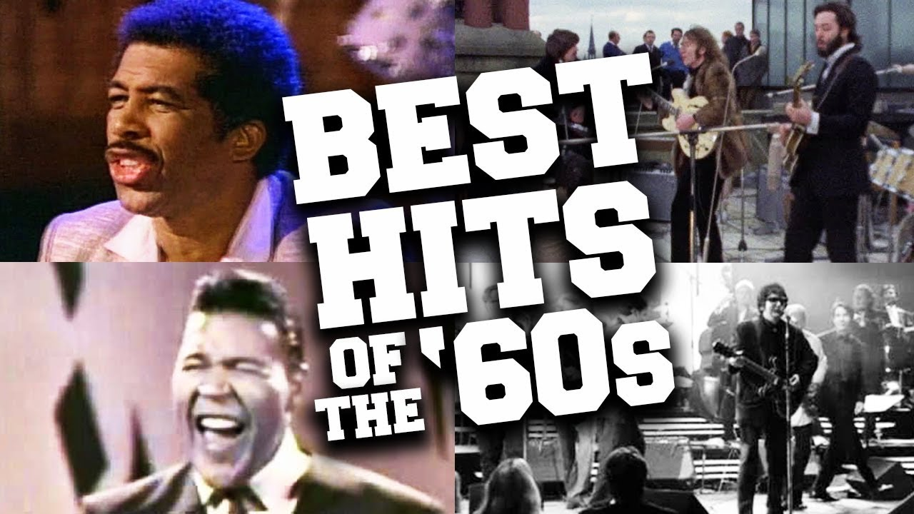 Top 100 Biggest Hits Of The 60s Youtube