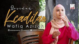 Video KEADILAN  - Hj. WAFIQ AZIZAH download MP3, 3GP, MP4, WEBM, AVI, FLV Juli 2018