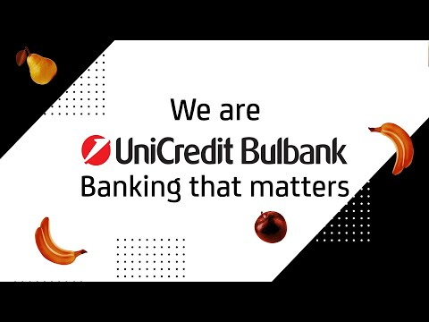 Instant feedback campaign of UniCredit Bulbank - Give us food for thought