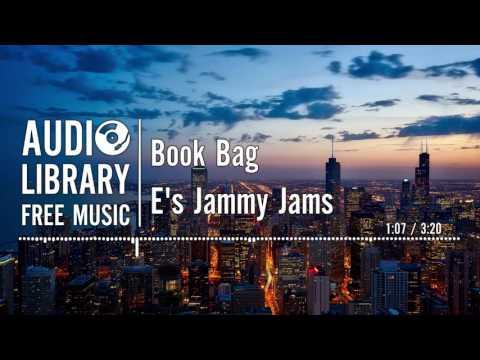 Book Bag - E's Jammy Jams
