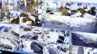 Видеоконтроль качества бизнес-процессов(Как контролировать качество обслуживания? В