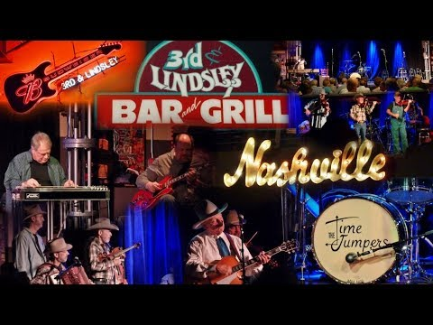 The Fabulous Time Jumpers - September 25, 2017