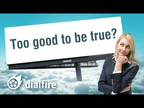 www.dialfire.com - Instant Outbound Call Center