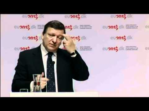 Barroso warns Hungary it needs to comply with EU laws