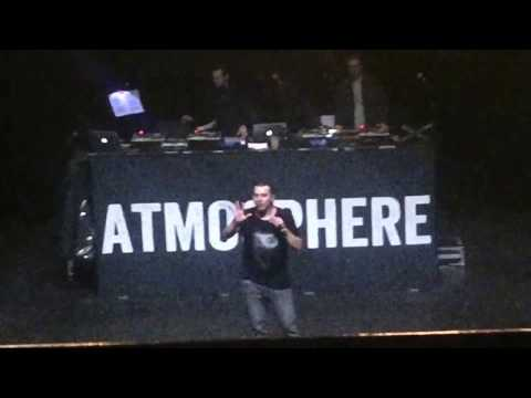 Atmosphere 3/10/17 Palace Theatre