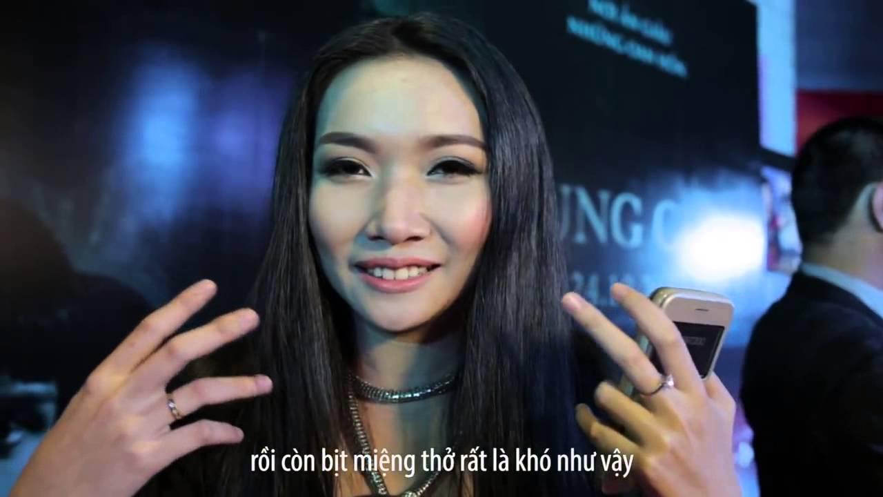 [CHUNG CƯ MA]   Buổi chiếu ra mắt tại Sài Gòn