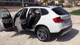 2010 BMW X1 SDRIVE 2.0D AUTO 5DR FOR SALE IN SPAIN