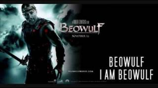 Beowulf Track 09 - I Am Beowulf - Alan Silvestri