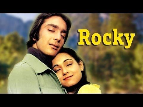 kya yahi pyar hai ROCKY 1981: keyboard music