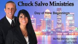 Chuck Salvo - Day of New Beginnings