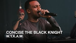 Concise The Black Knight | WYKAM | CBC Music Festival thumbnail