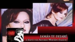 Rocio Durcal - Jamás te dejaré (A dueto con Antonio Morales Junior)