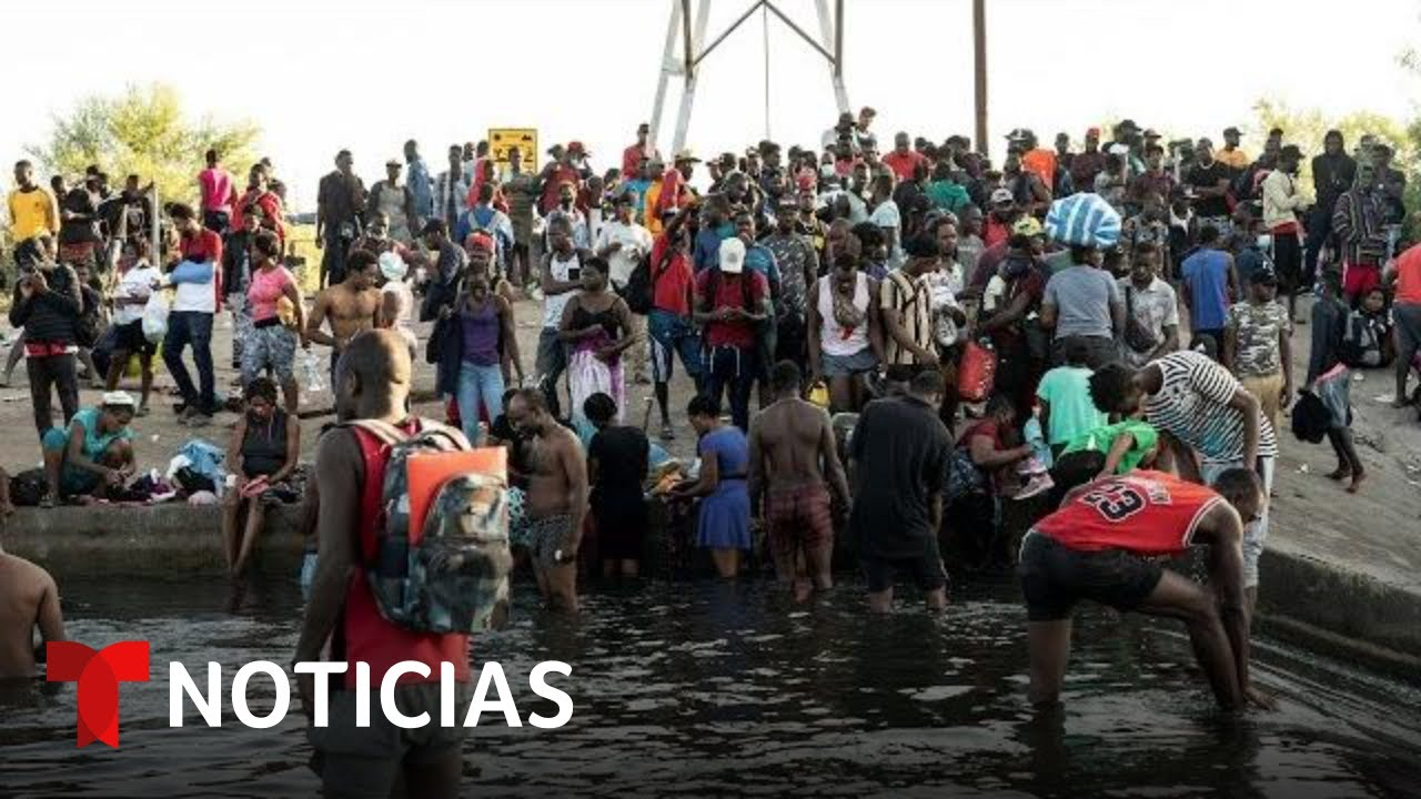 Noticias Telemundo 6:30 pm, 17 de septiembre de 2021 | Noticias Telemundo