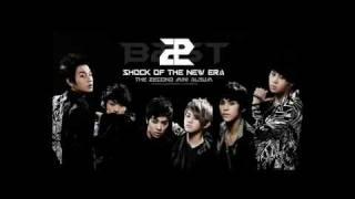 BEAST- SHOCK[MP3 DOWNLOAD]