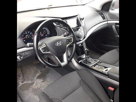 Проверка Hyundai I40 | Автоподбор