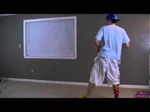 How to dance the Kuduro Line Dance - Don Omar - Danza Kuduro ft. Lucenzo