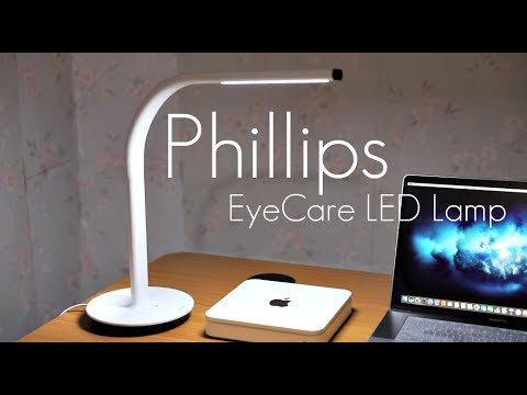 Smart Led Desk Lamp Phillips Eyecare Led Desk Lamp