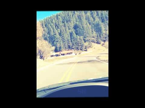 Cloudcroft-Ruidoso, New Mexico 2013