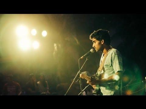 Prateek Kuhad - Oh Love -glimse (i HAAT Delhi)