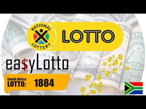Lotto results South Africa 16 Jan 2019
