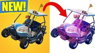 Hats And Vehicle Decorations Coming To Fortnite?!! (NEW)