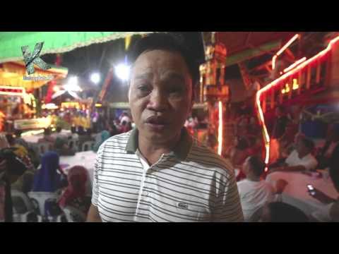 """Ramadhan Village' showcases Moro culture, food"
