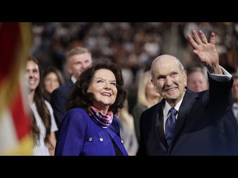 Brigham Young University Devotional with President Russell M. Nelson