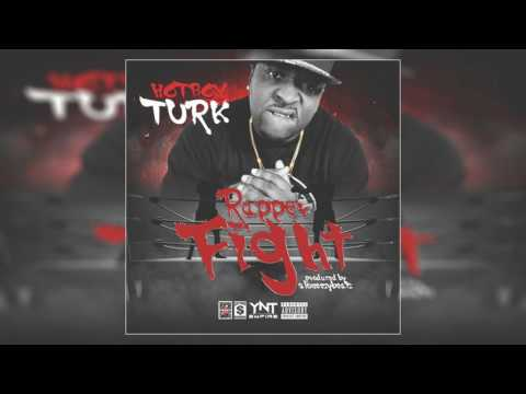 Hot Boy Turk-Rapper Fight  (Official Audio)
