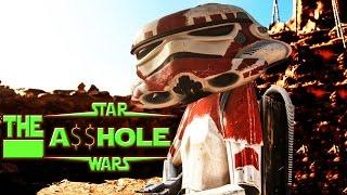 LOL  Episode #4 Star Wars
