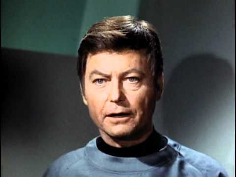 TOS 3x24 'Turnabout Intruder' Trailer