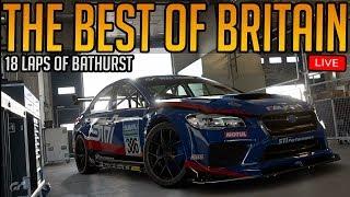 Gran Turismo Sport: 18 Laps of Madness | Best of Britain