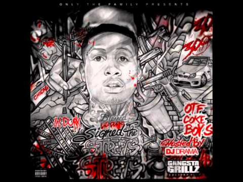 Lil Durk  Bang Bros Prod  Young Chop signed to the streets