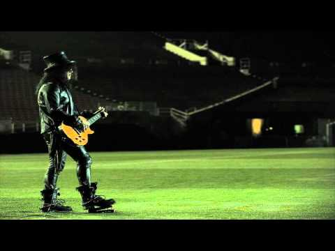 Slash's Snakepits-Back to The Moment:歌詞+中文翻譯