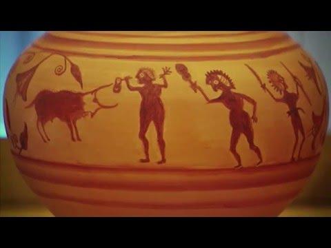 La cer mica en la historia del neol tico a los beros en for Origen de la ceramica