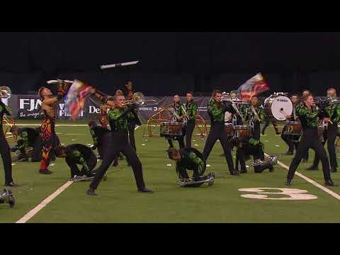 "2017 The Cavaliers - ""Men Are From Mars"""