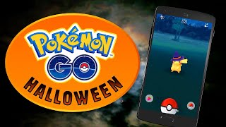 Pokémon GO - Sableye, Banette, And Others Arrive In Halloween Update