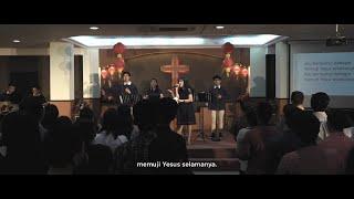 Download lagu KJ 392 – 'Ku Berbahagia // HOURS (Hymn of Our Souls)